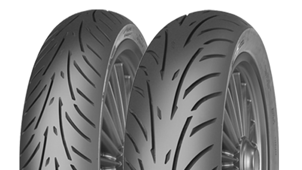 Motorcycle Tire Sizes >> TOURING FORCE-SC