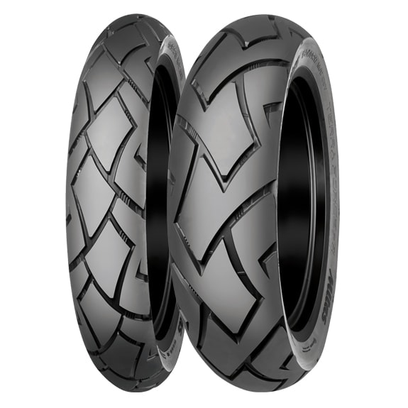 R And R Tires >> Terra Force R